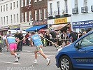 Mens Car Pull Weymouth Carnival 2007